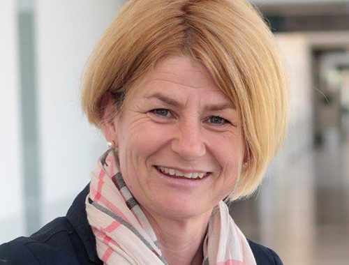 Mag. Karin Kersche, MA
