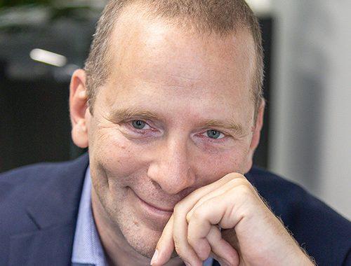 Markus Golla, BScN, MScN